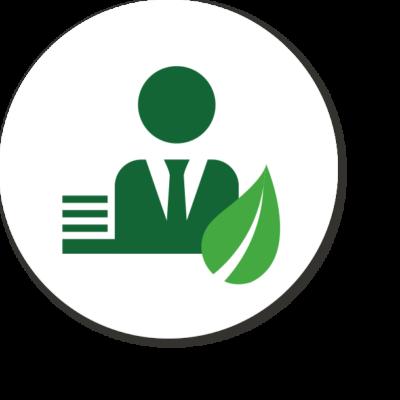 Antares icoon duurzame bedrijfsvoering